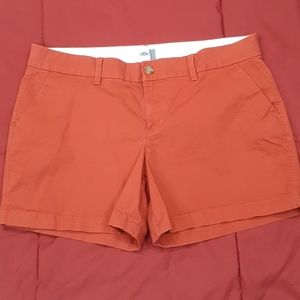 Old Navy women's short.